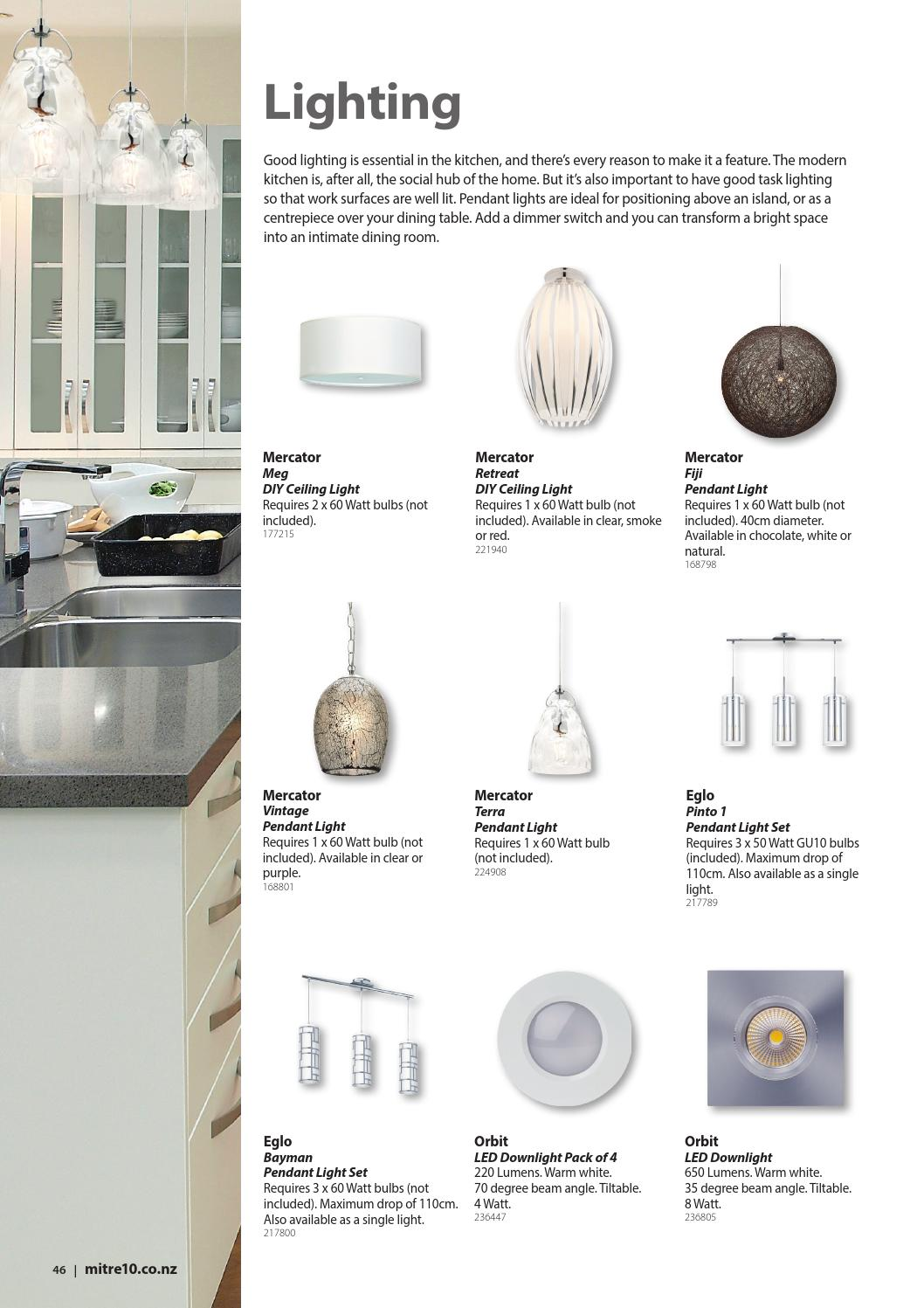 Kitchen Style 2015 Collection by DraftFCB - issuu