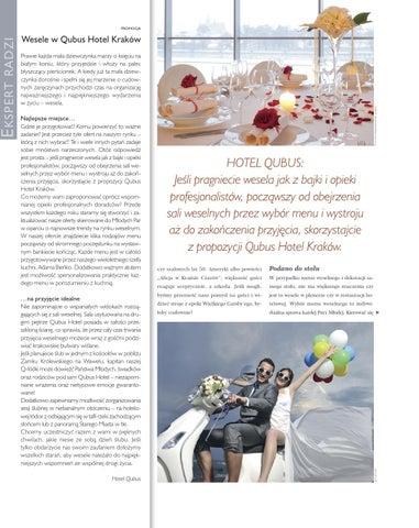 Magazyn Wesele 2 34 2014 By Magazyn Wesele Issuu