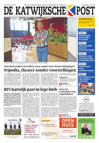 ac20ce13c07e0c Kp week 27 14 by Uitgeverij Verhagen - issuu