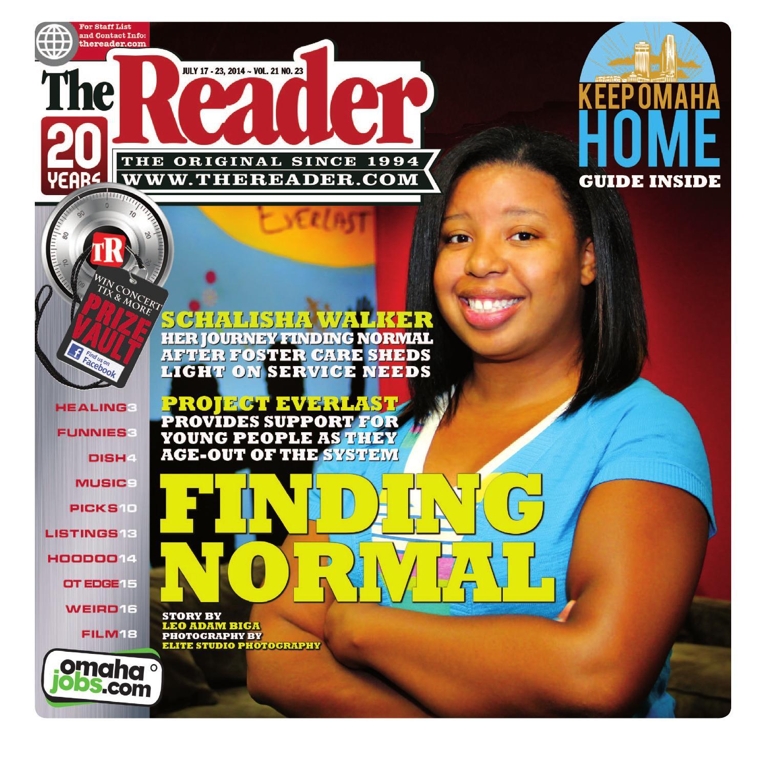 The Reader July 17 23 2014 By Pioneermedia Me Issuu