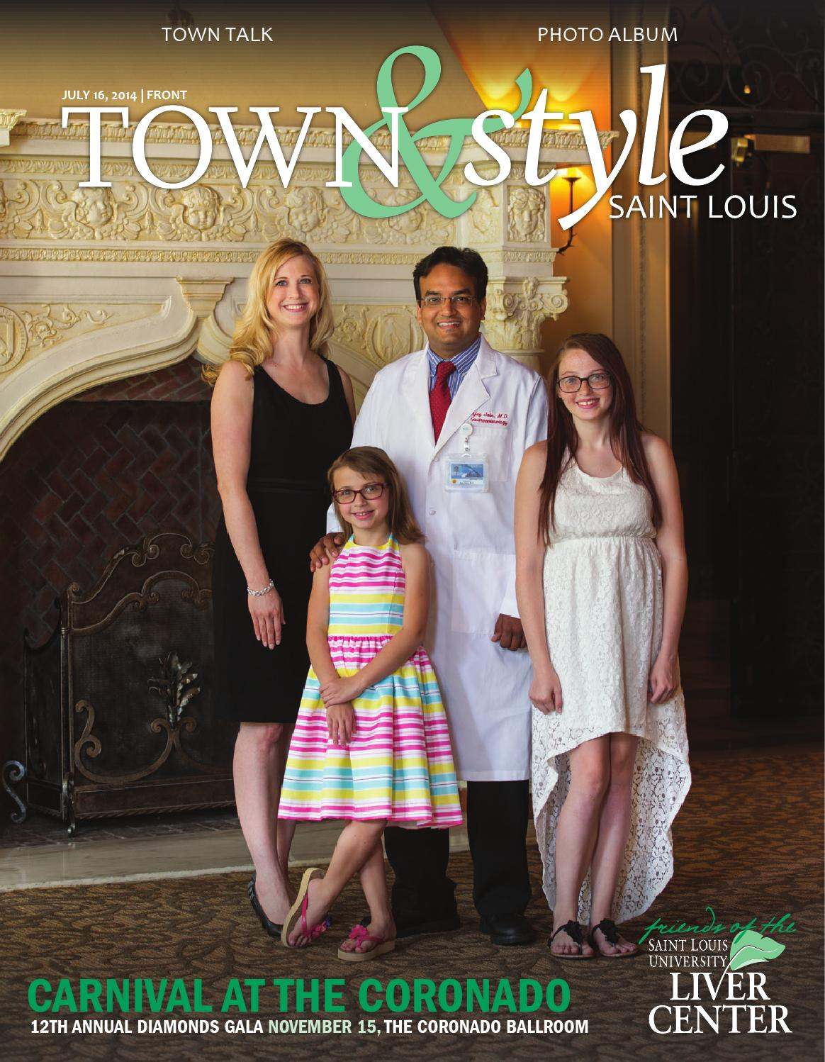 Town&Style St. Louis 07.16.14 by St. Louis Town & Style - issuu
