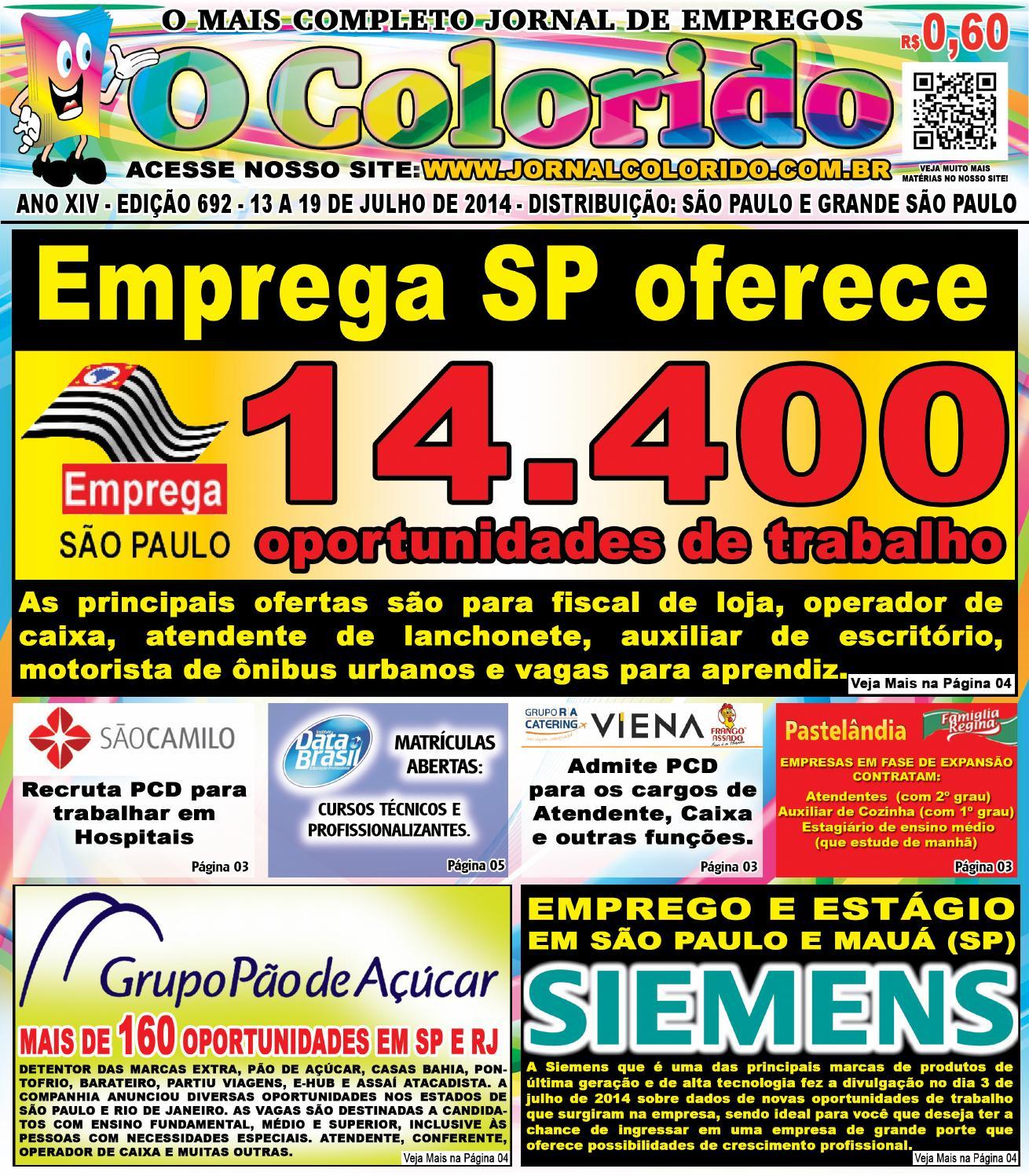 008c1b83012b3 O colorido 692 on line by O Colorido - issuu