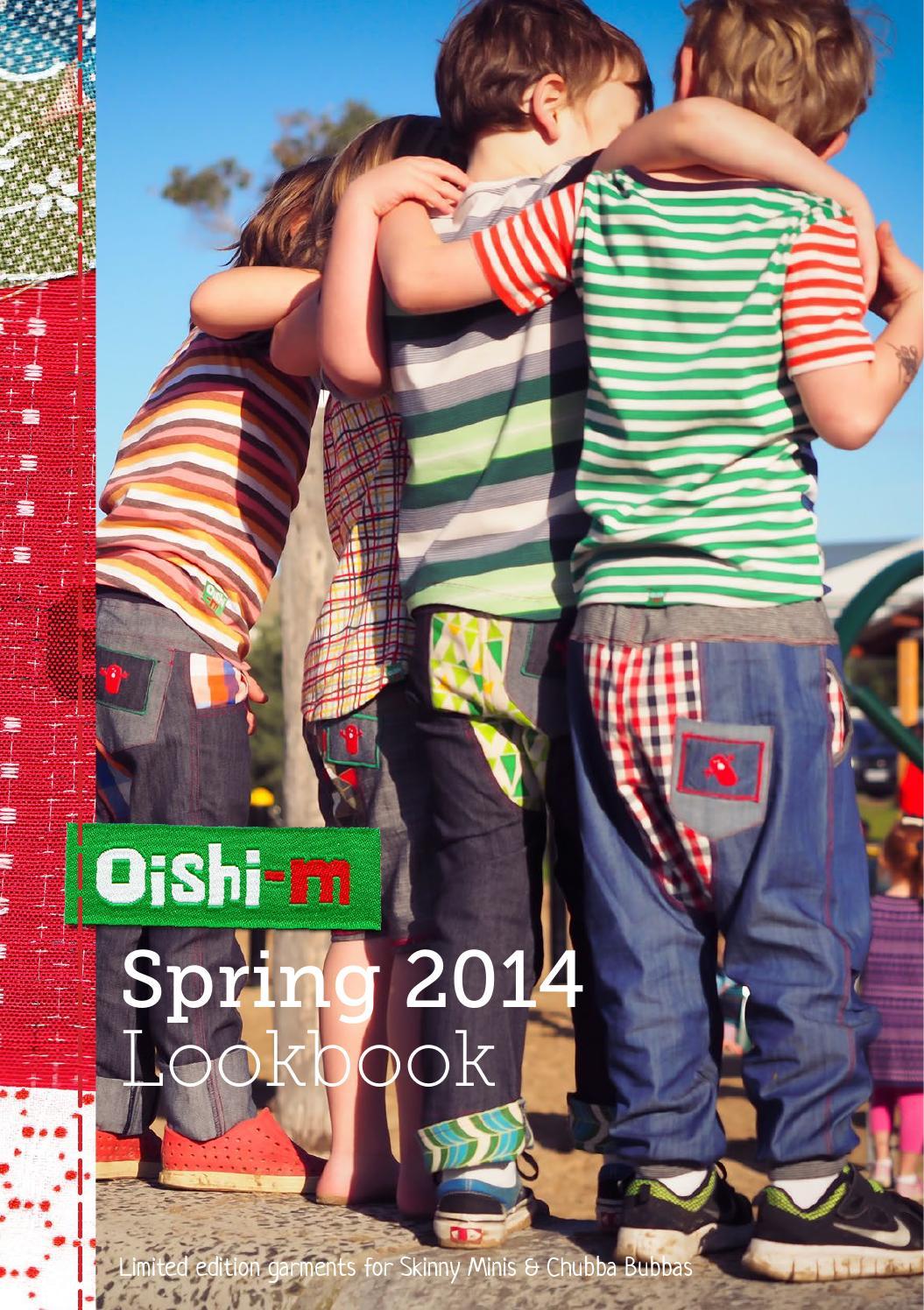 oishi m shorts