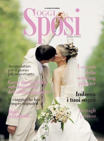 Sposa 2013 by Il Globo - issuu b15ff959aba8