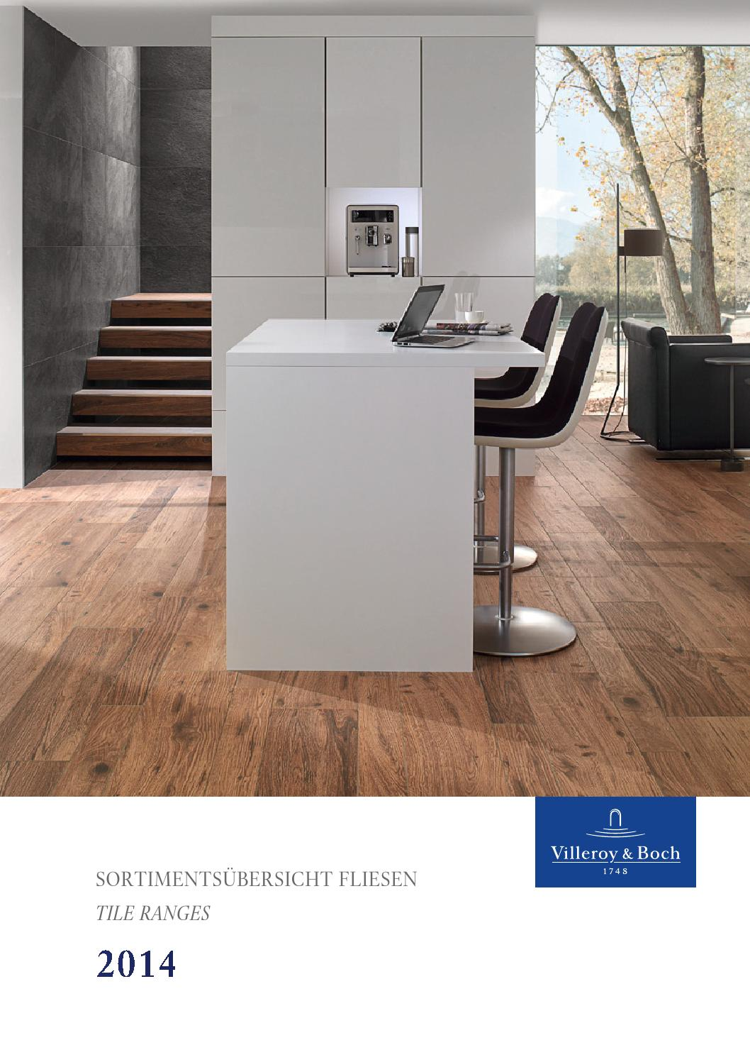 Villeroy & Boch Tile Ranges 2014 by IRIS - issuu