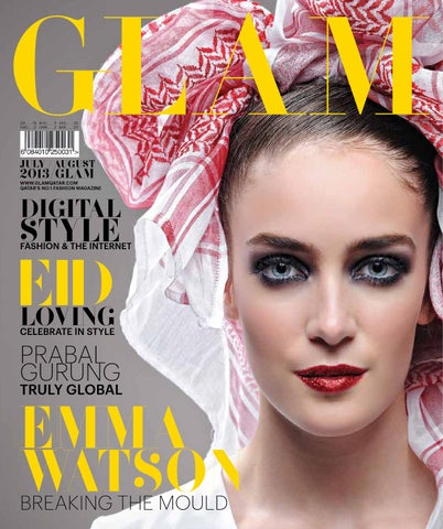 760374ac59e1ef Glam july august low by Oryx Group of Magazines - issuu