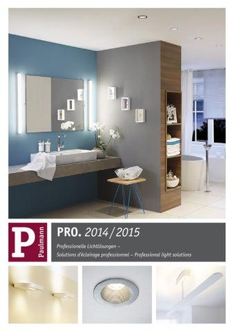 504000516 Pro Katalog 2014 D F Gb Mit Preisen By Extranet Paulmann