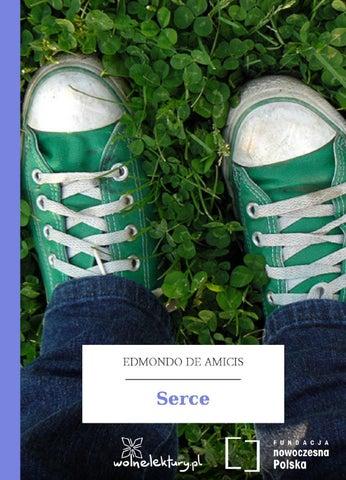 9c64655e0e40 Edmondo de Amicis -