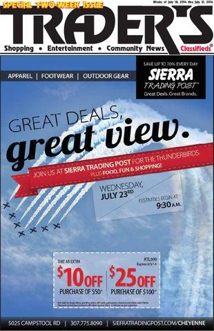 50baa2473403 Trader s Shopper s Guide 07 18 14-07 31 14