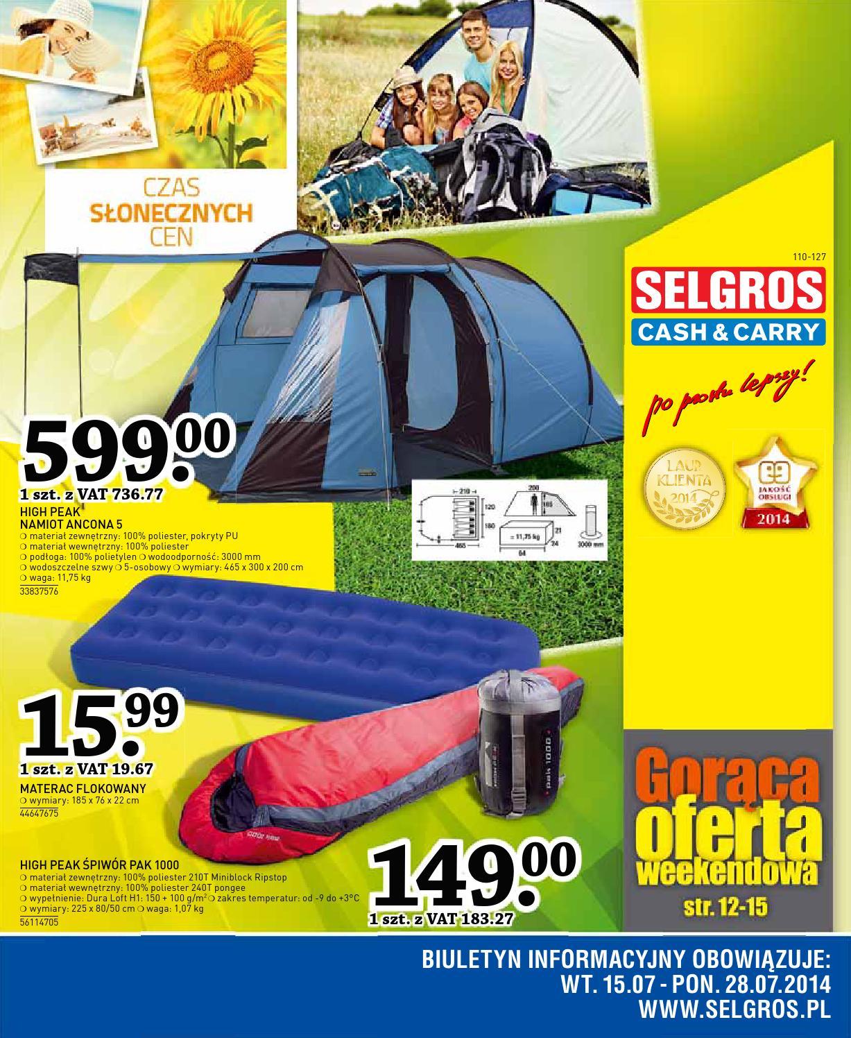 best service 8be56 f7e8b Selgros oferta przemysłowa by masura - issuu