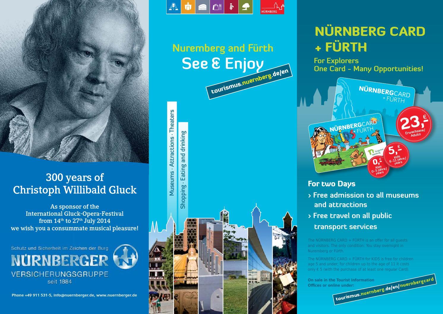 Len Fürth see and enjoy by bookletia issuu