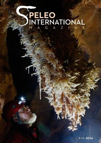 Magazine Micula Mihaela By International Issuu Speleo Nicoleta 6wvqf5O4