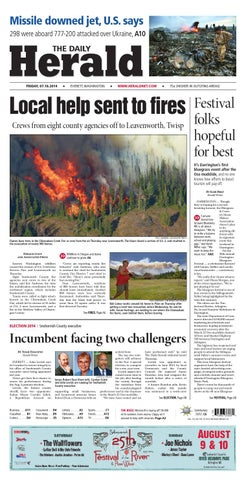 the latest c6a02 49560 Everett Daily Herald, July 18, 2014 by Sound Publishing - issuu