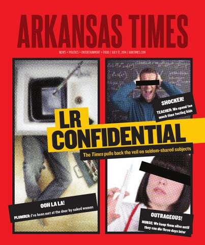 4c929345020 Arkansas Times - July 17