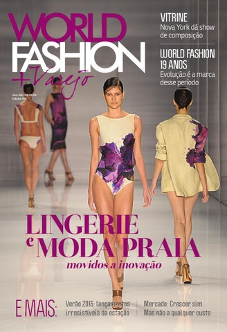 World fashion 146 by World Fashion - issuu f60cebc209