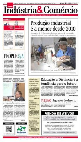 0dfc749235dff Diário Indústria Comércio by Diário Indústria   Comércio - issuu