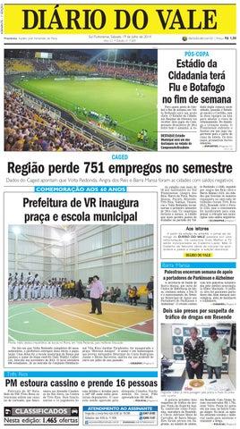 3cb2895037 7369 diario sábado 19 07 2014 by Diário do Vale - issuu