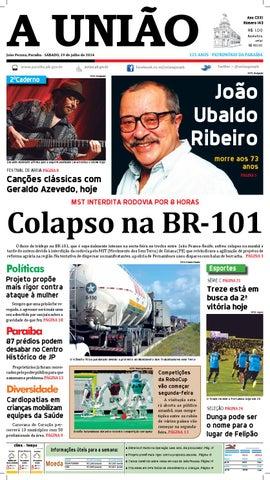 Jornal A União by Jornal A União - issuu df07f31ac4