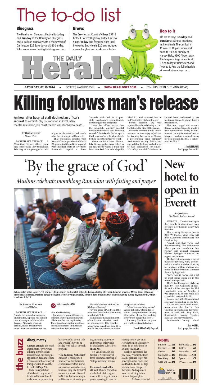 Everett Daily Herald b4192d63f