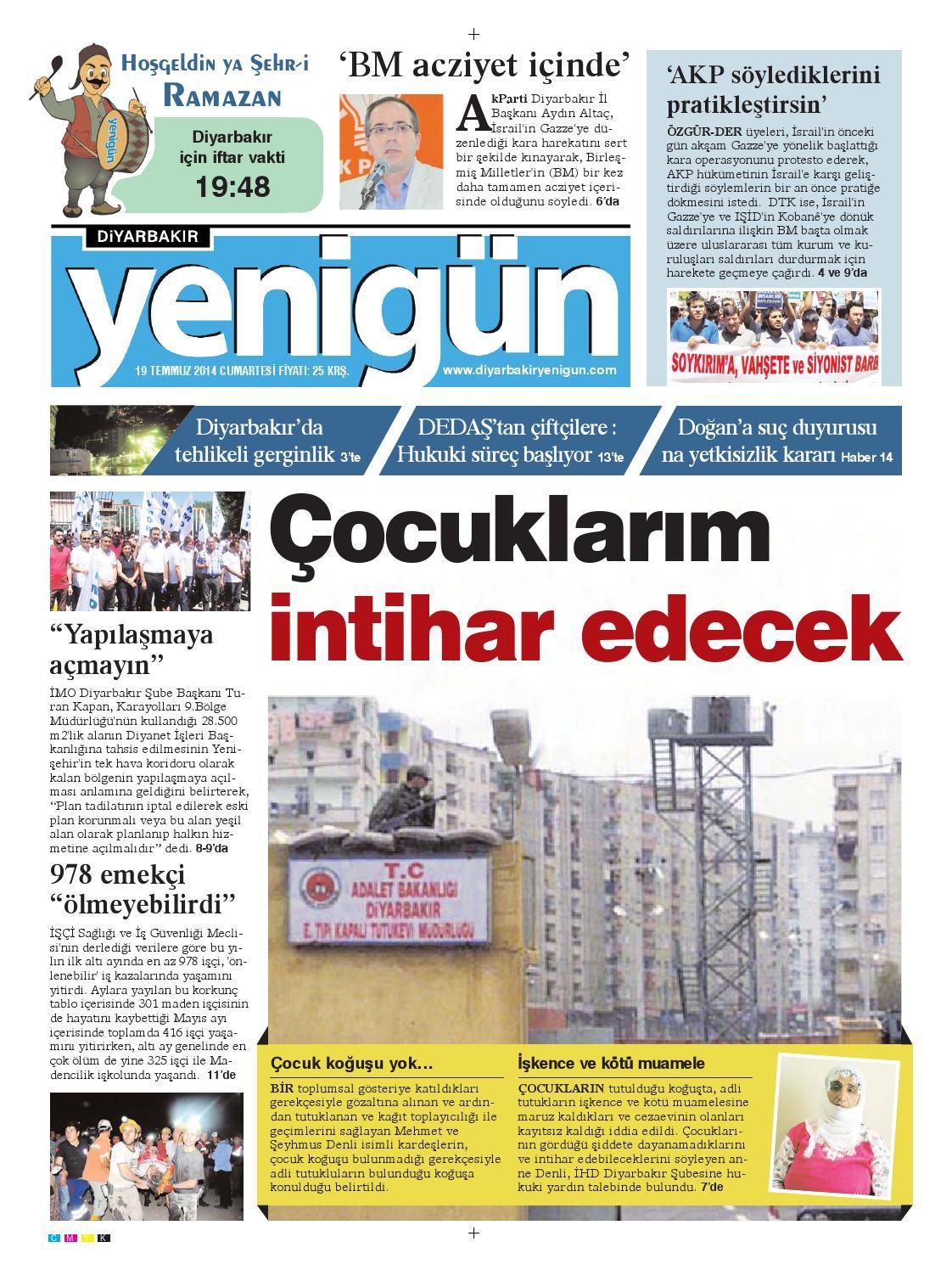 19 07 14 0 By Osman Ergun Issuu
