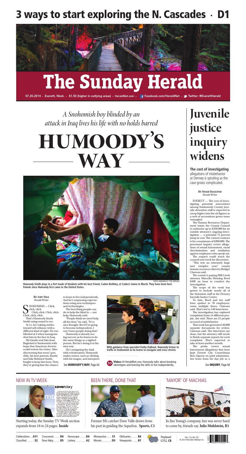 Everett daily herald may 17 2015 by sound publishing issuu fandeluxe Gallery