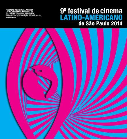 9º festival de cinema latino americano de são paulo 2014 catalogo by ... 06cb74e3b3