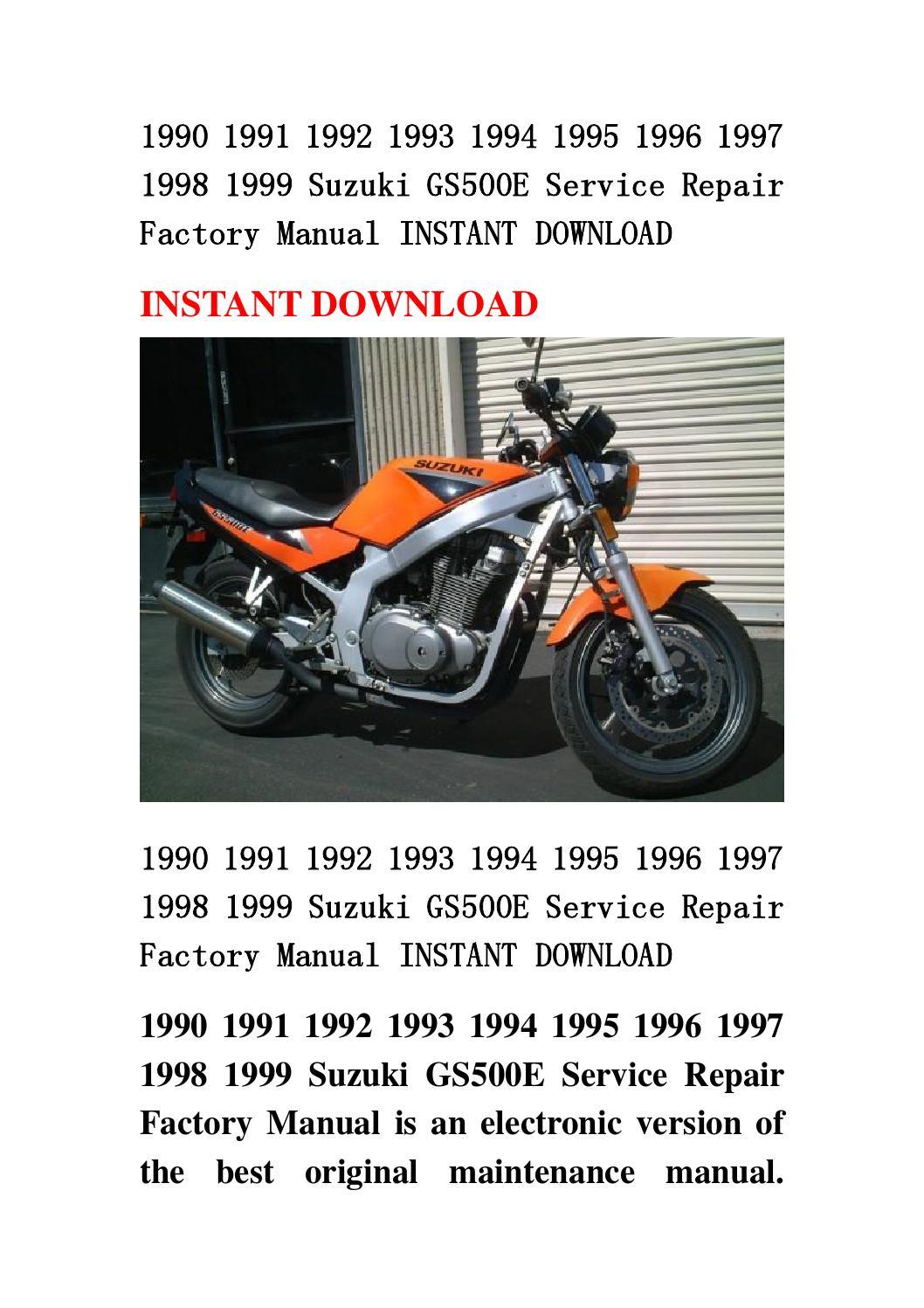 1990 1991 1992 1993 1994 1995 1996 1997 1998 1999 Suzuki