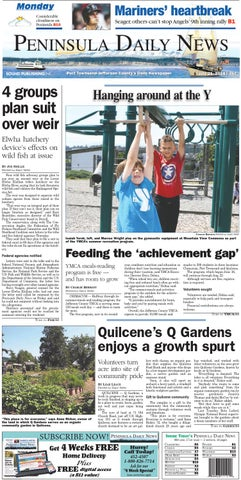 032843f7ee2 PDN20140721J by Peninsula Daily News & Sequim Gazette - issuu