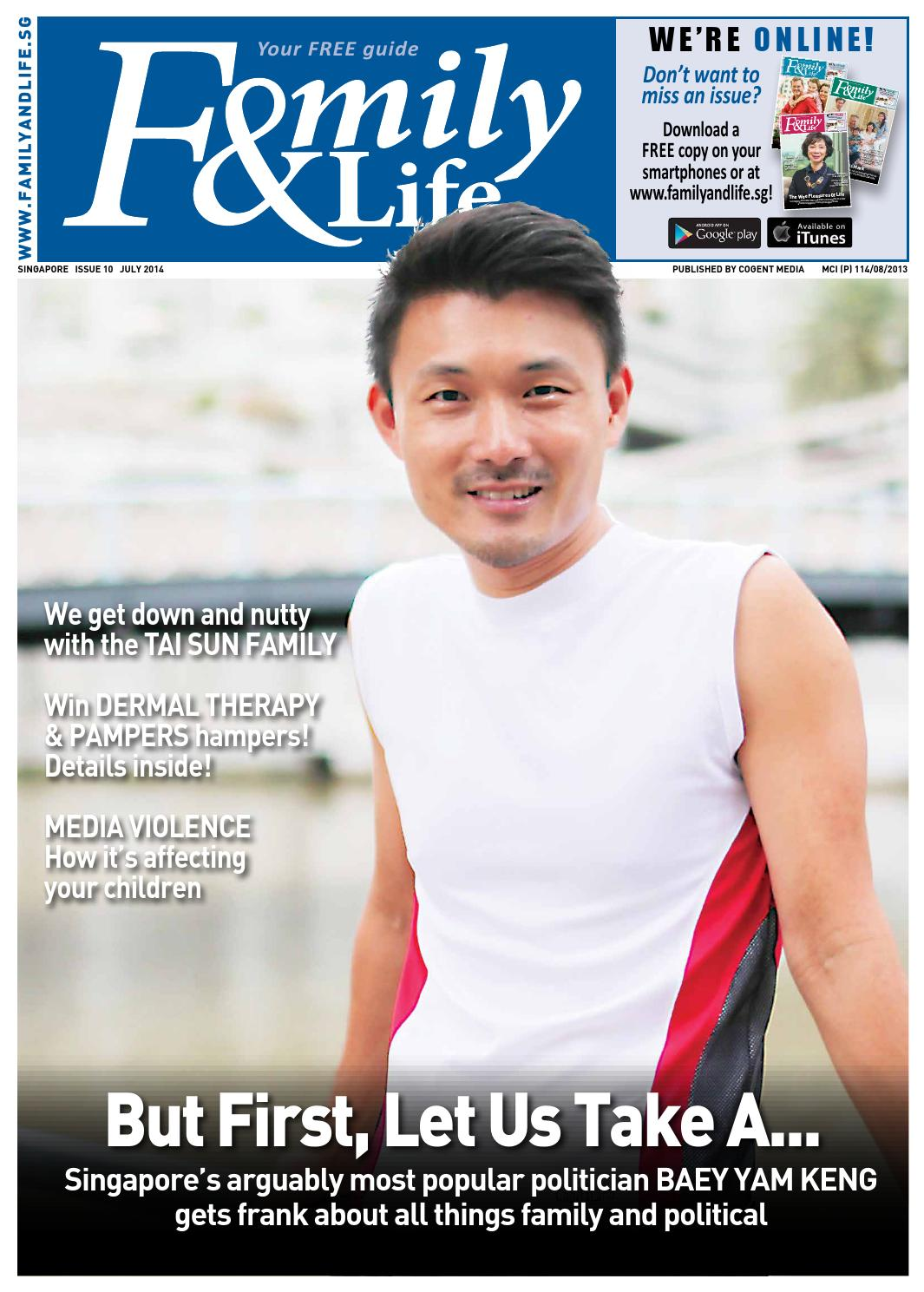 Issue 10 by Family & Life Magazine - issuu