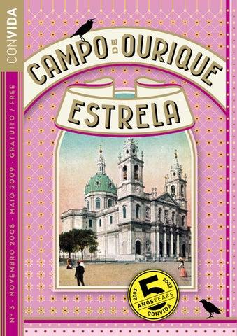 ConVida Campo de Ourique   Estrela   2008-2009 (nº 3) by ConVida - issuu e461b03dbe