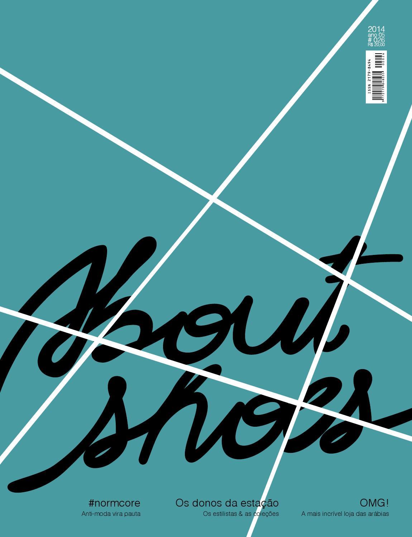 Revista About Shoes - edição  26 by EDITORA NOVE - issuu 683c913dbd