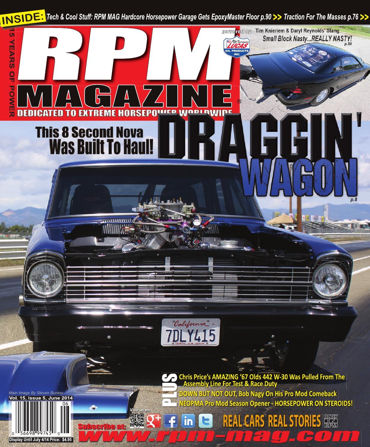 RPM Magazine June Issue 2014 by RPM Magazine - issuu