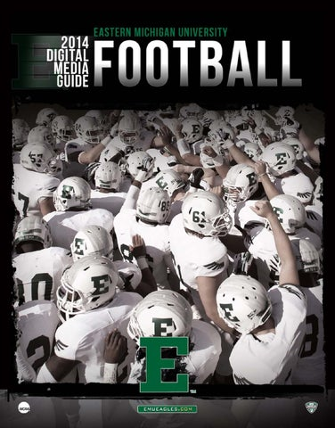 05bff9200 2014 EMU Baseball Media Guide by Eastern Michigan University Athletics -  issuu