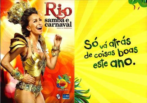 Fran sam till samba