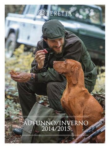4b3f23288138 Catalogo Beretta Collezione AUTUNNO INVERNO 2014 2015 by BERETTA - issuu