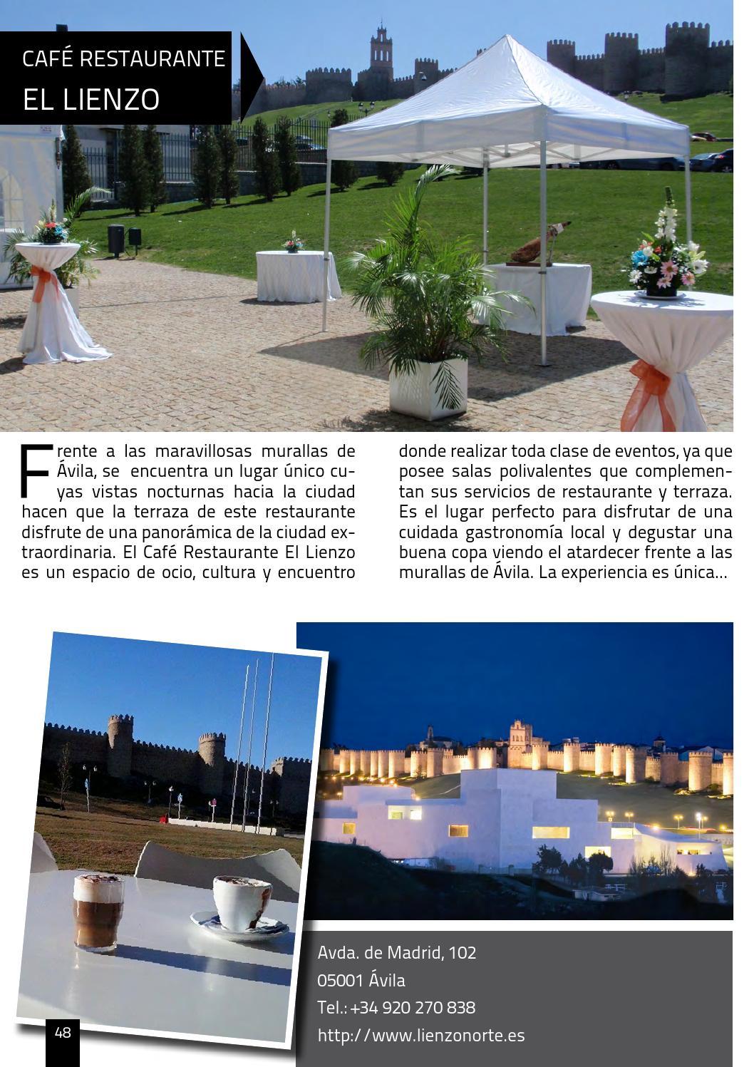 Revista Destino Castilla Y León 3 By Destino Sabor Issuu