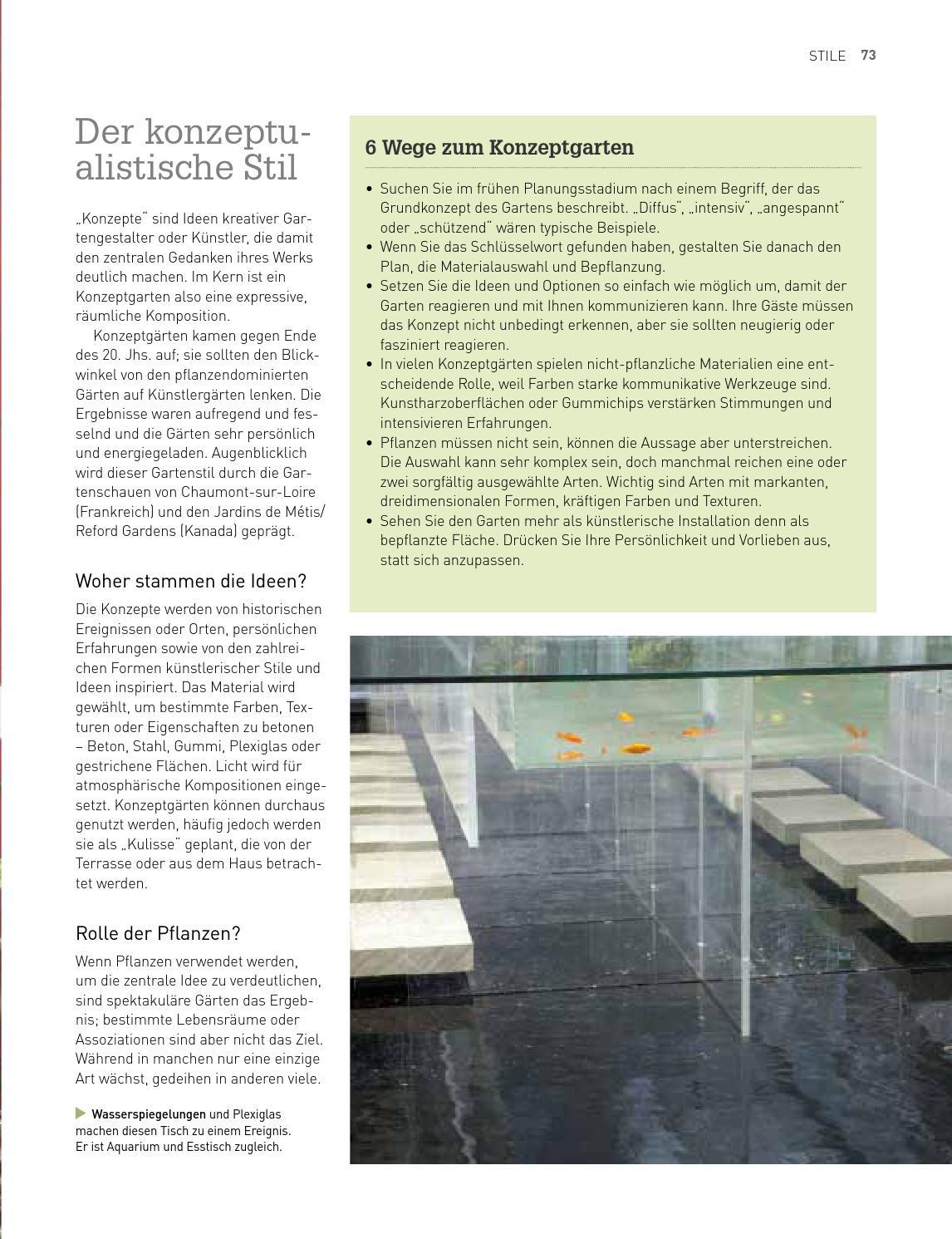 Wilson Handbuch Kleine Gaerten Callwey Issuu By Georg D.W. Callwey GmbH U0026  Co. KG   Issuu