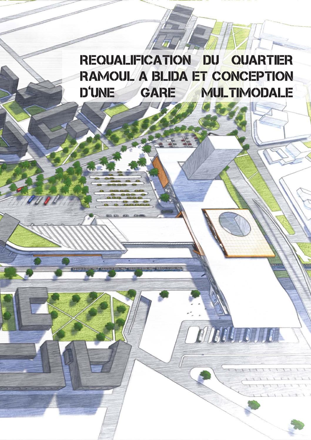 M moire de fin d 39 tude by sofiane ouadah issuu for Habitat rural en algerie pdf