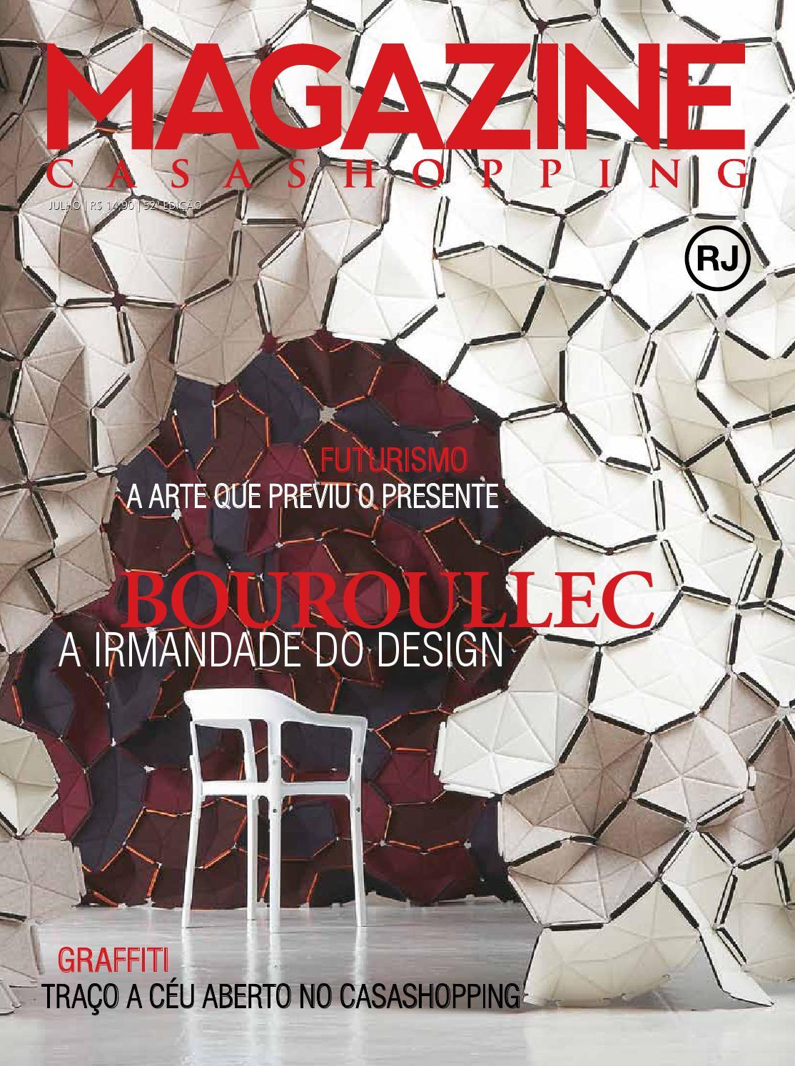 9bad8af6dc1c4 3R Studio - CasaShopping Magazine 52 by 3R Studio - issuu
