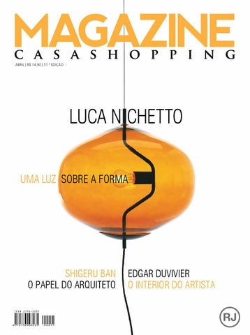 b541c9298e9ce 3R Studio - Casa Shopping Magazine 51 by 3R Studio - issuu