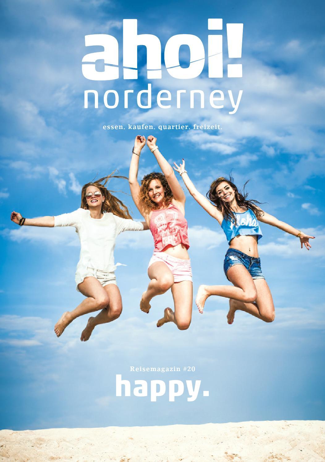T-Shirt Nur wo Norderney drauf steht ist auch Norderney drin schwarz Damen Gr S