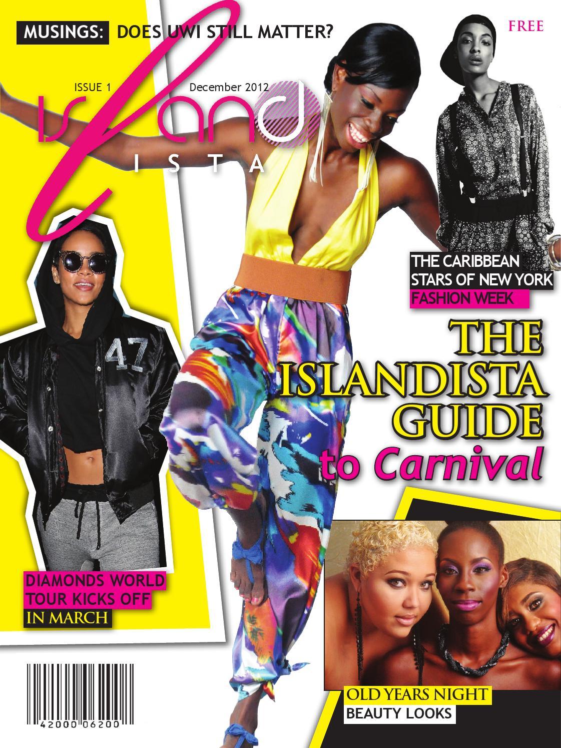 Islandista Holiday 2012 by Islandista Magazine - issuu