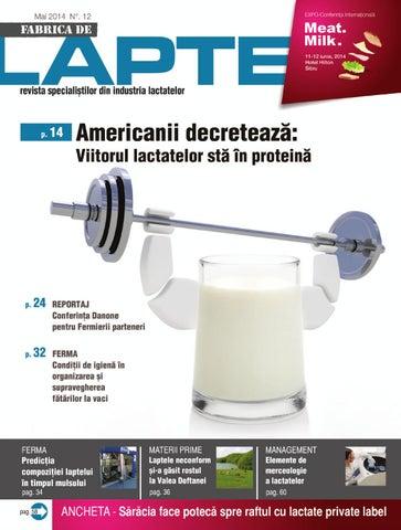 activia provoacă pierderea în greutate)