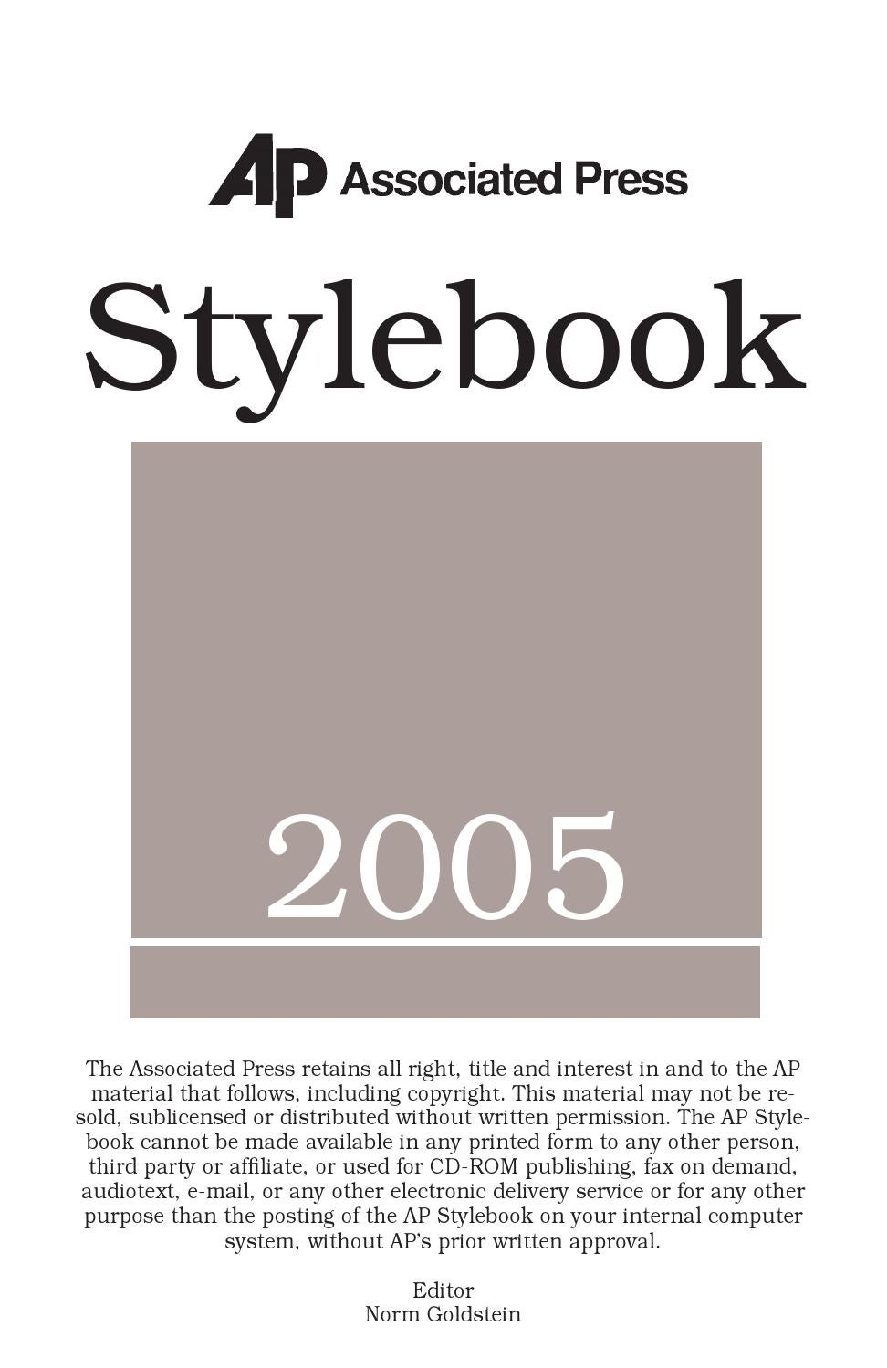 Testing Experts Online Style Book By Experts Pinpoint Styles
