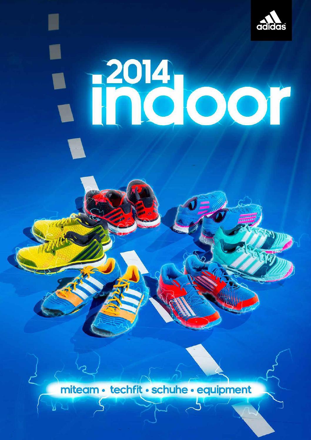 adidas Indoor 2014 CH_de by adidas Switzerland issuu