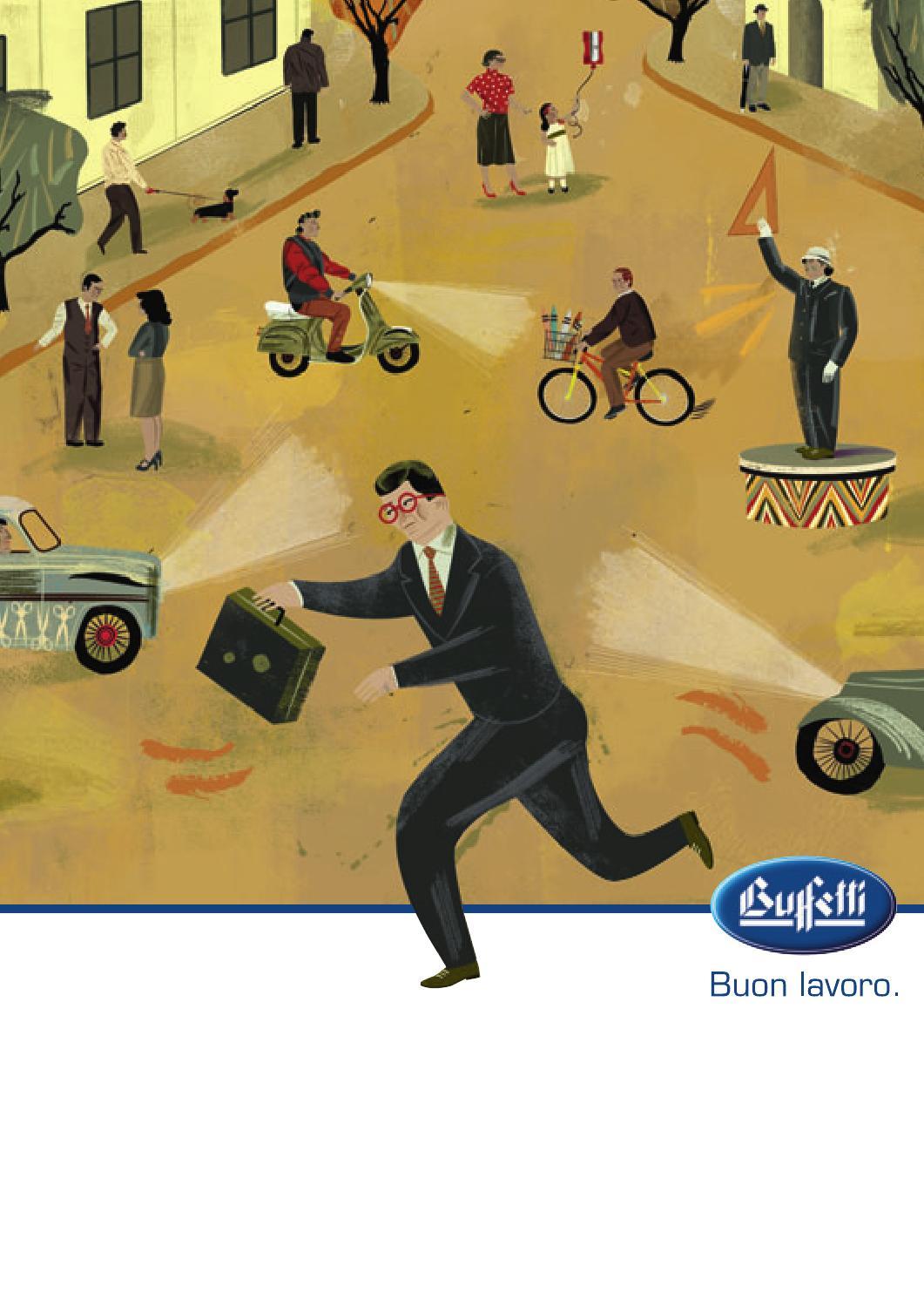 Catalogo generale buffetti 2014 istruzioni e indice for Arredo buffetti