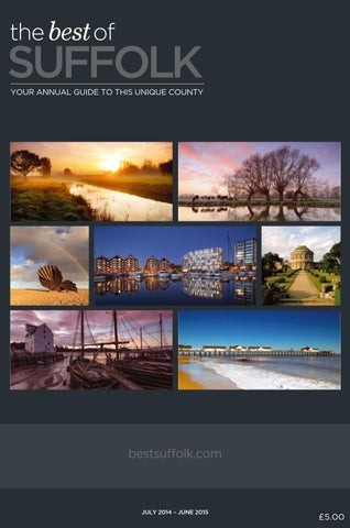 9f3980b35ca5 Best of Suffolk 2014 by Tilston Phillips - issuu