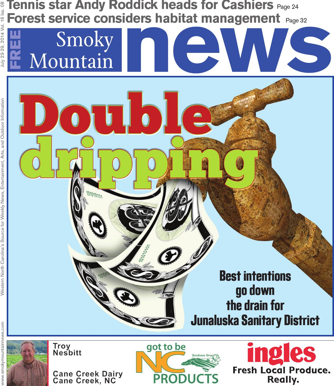 Smn 07 23 14 by smoky mountain news issuu 1betcityfo Image collections