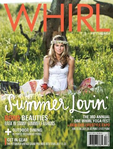 Whirl Magazine July 2014 By Whirl Publishing Issuu