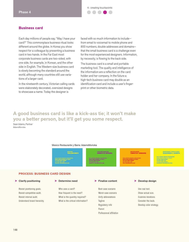 Design page 160